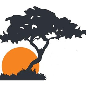 Graphic Design: Monterey Zoo Logo